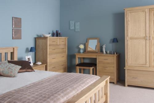 Ash Bedroom Furniture