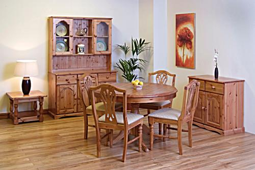 Badger Dining Room Furniture