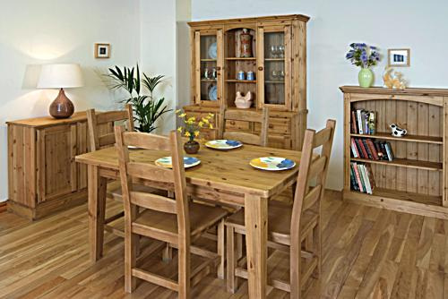 Old Mill Dining Room Furniture